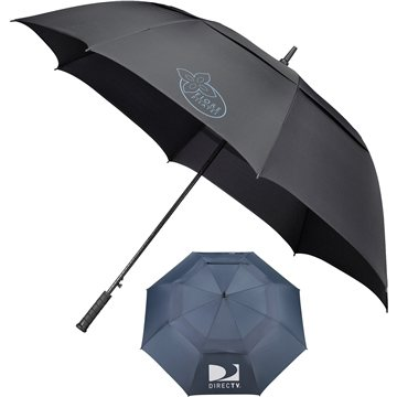 64'' Auto Open Slazenger™ Golf Umbrella