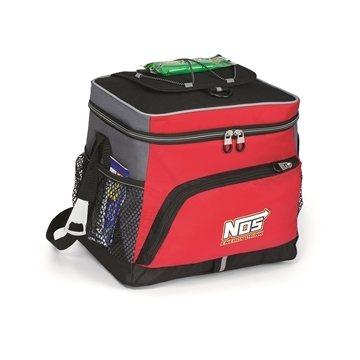 Polyester Coastliner Cooler Bag 24 Can