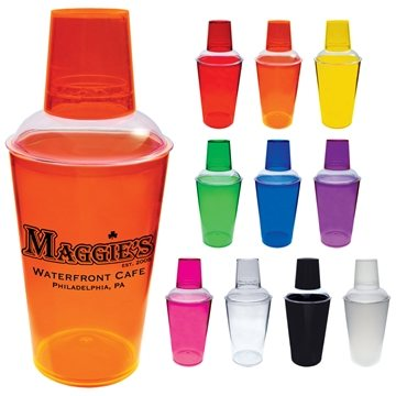 16 oz Cocktail Shaker