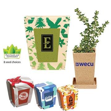 Promo Planter, 1-Pack Planter