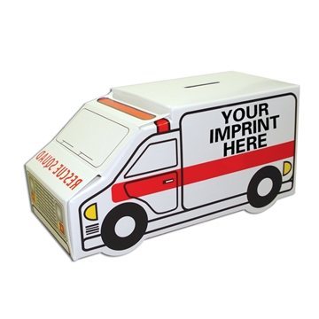 Ambulance Bank- Paper Products