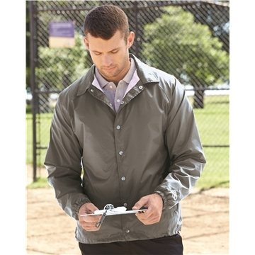 Rawlings - Nylon Coach's Jacket