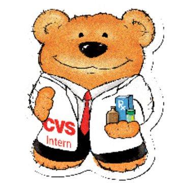 Pharmacist Bear - Design-A-Bear™