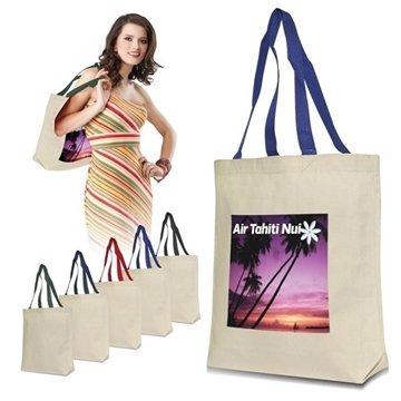 Promotional Brand Gear(TM) Tahiti Tote Bag(TM)