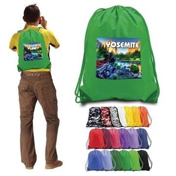 Promotional Brand Gear(TM) Yosemite Backpack(TM)