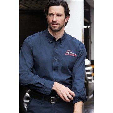 CornerStone Long Sleeve SuperPro Twill Shirt
