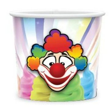 Promotional Paper cold cup, Container Size 16 oz