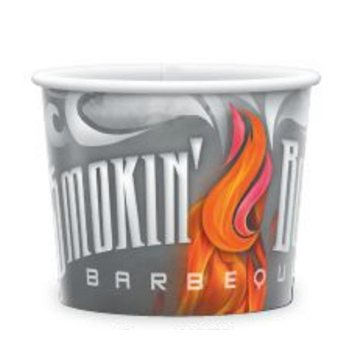 Paper Hot Cup, Container 8 oz