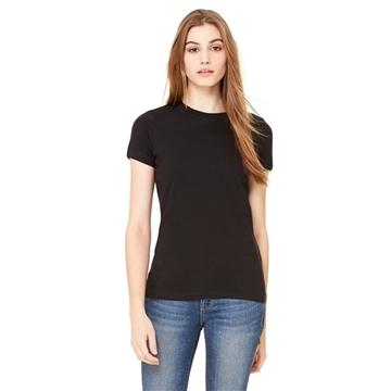 Promotional bella-jersey-short-sleeve-t-shirt