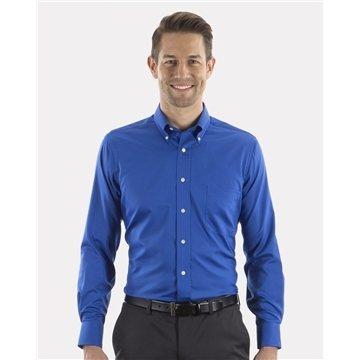 Promotional Van Heusen Long Sleeve Baby Twill Shirt