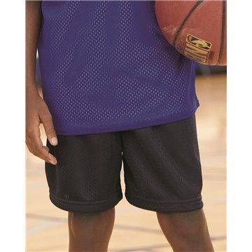 Promotional Badger Youth Pro Mesh Shorts