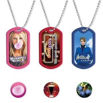 USA Heaven Scent™ Dog Tags