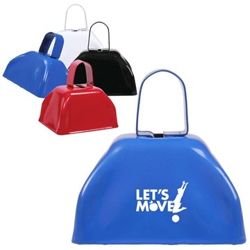 Small Basic Cow Bell