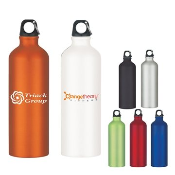 25 oz Aluminum Bike Bottle
