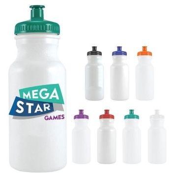 20 oz Bike Bottle