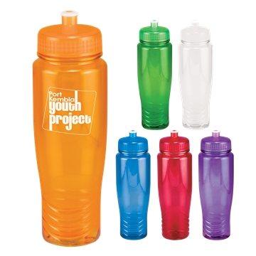 28 oz Polyclean™ Bottle