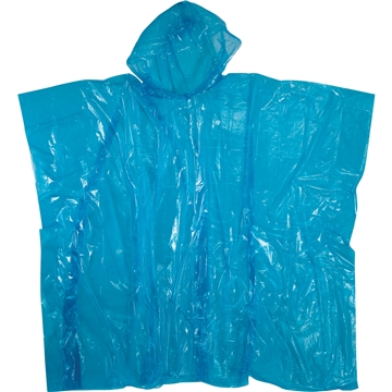 Rally Disposable Poncho