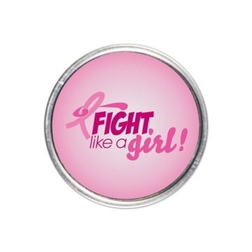 Promotional Printed Ball Marker - 1 Diameter