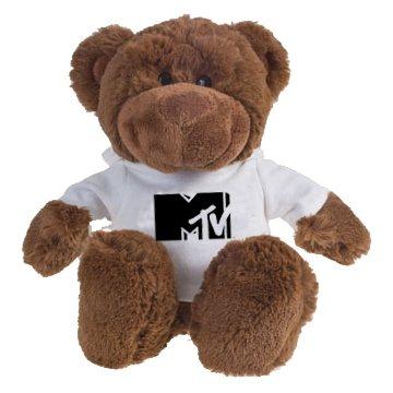 Super Soft Bears - Chocolate Brown