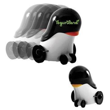 Rolling Penguin Salt & Pepper Shaker