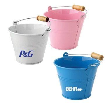 Promotional Metal Bucket