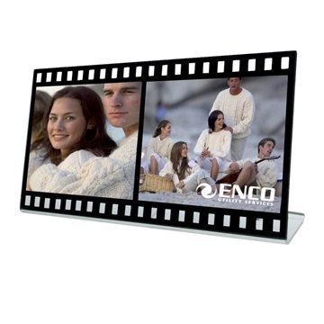 Acrylic Film Picture Frame