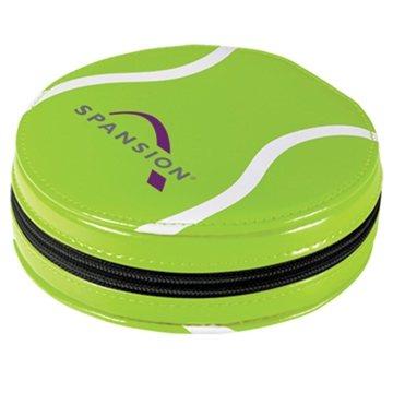 Promotional Sports CD Storage Tennis