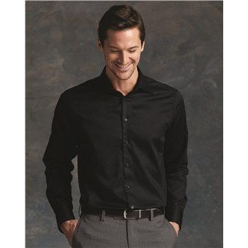 Calvin Klein - Slim Fit Cotton Stretch Shirt