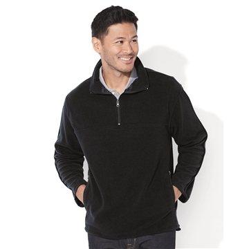 Promotional FeatherLite - Moisture Resistant Microfleece 1/4 Zip Jacket