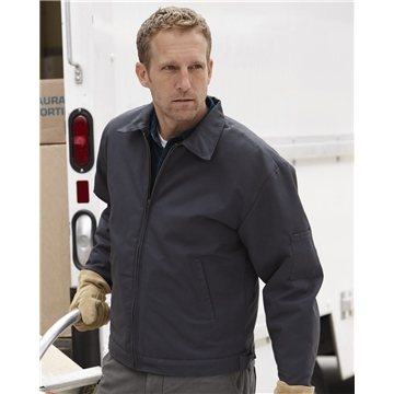 Promotional Red Kap Waist Length Jacket