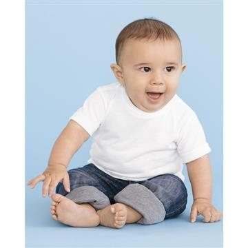 Promotional SubliVie Infant Polyester T - Shirt