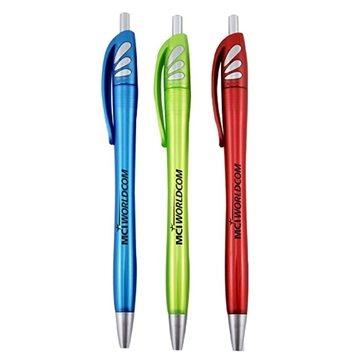 Simon Retractable Click Pen