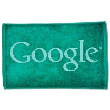 Colored Golf Towel — 11'' x 18'' 1.6 lbs./doz.