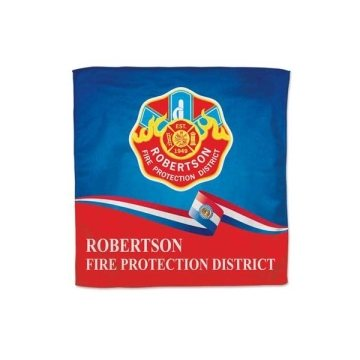 Promotional Spectra Color Micro Fiber Towel 16 x 16