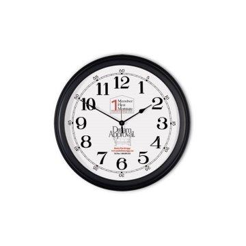 Wall Clock — 18'' Diameter