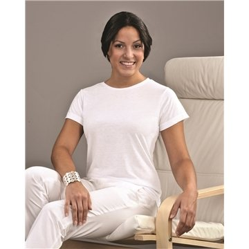 Promotional SubliVie Polyester T - Shirt