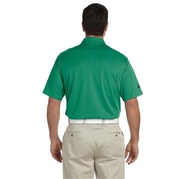 Promotional adidas Golf ClimaLite(R) Basic Short Sleeve Polo