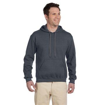 Promotional Gildan 8.5 oz Premium Cotton Ringspun Hooded Sweatshirt