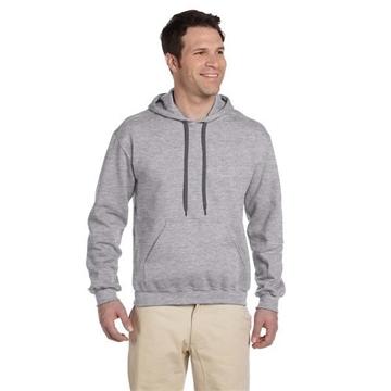 Gildan 8.5 oz Premium Cotton Ringspun Hooded Sweatshirt