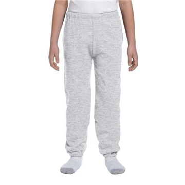 Jerzees Youth 9.5 oz Super Sweats® 50/50 Sweatpants