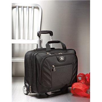 OGIO® - Lucin Wheeled Briefcase.