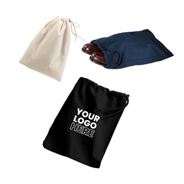 Promotional Port Company Shoe Bag