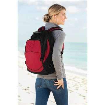 Port Authority Xcape Computer Backpack