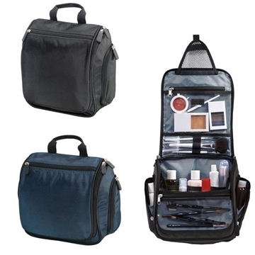 Promotional Port Authority Hanging Toiletry Kit
