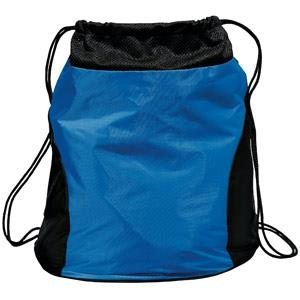Promotional Port Authority Two - Tone Cinch Pack