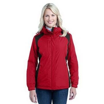 Promotional Port Authority Ladies Barrier Jacket
