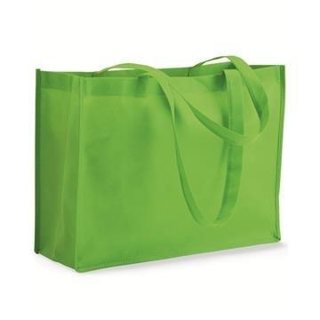 Promotional Valubag Eco - Friendly Reusable Non - Woven Shopping Tote