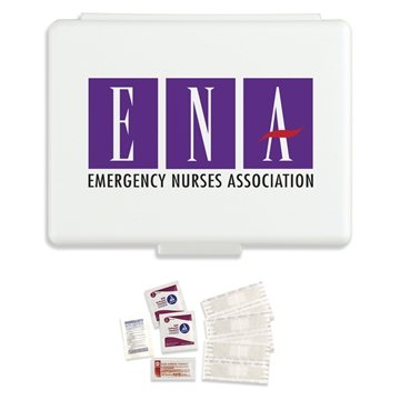 Promotional BioAd(TM) Small First Aid Kit