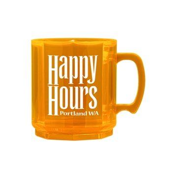 Promotional Mini Shot Mug