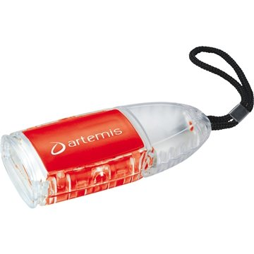 The Flipster Flashlight
